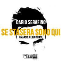 Se Stasera Sono Qui - Dario Serafino