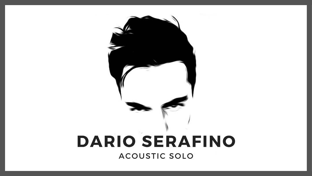 Il Nemico - Acoustic Solo - Dario Serafino