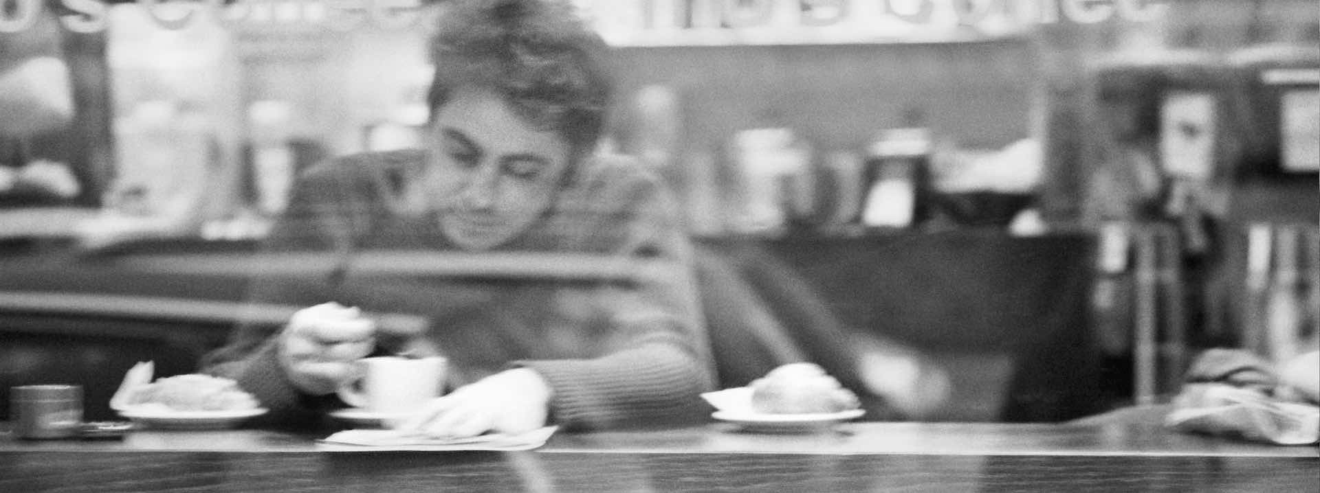 Dario Serafino - Album Sezione