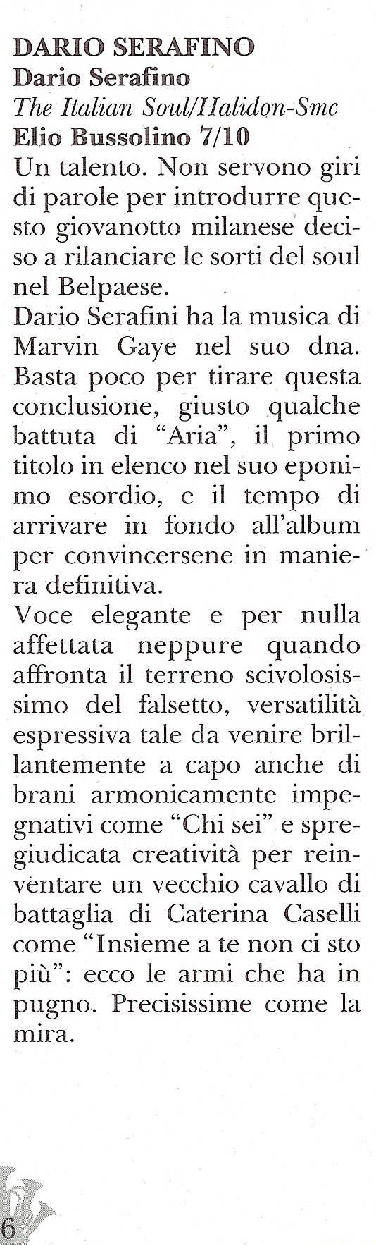 ROckerilla Recensione - Dario Serafino